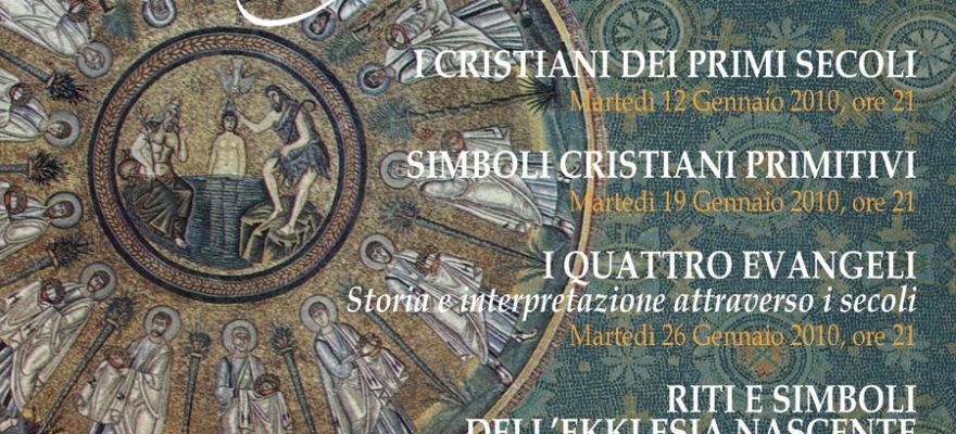 Cristianesimo delle origini