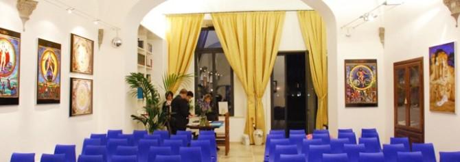 Sezione di Firenze Associazione Archeosofica
