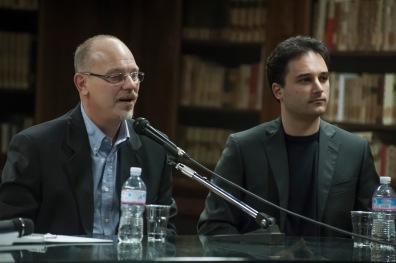 Alessandro Mazzucchelli, Daniele Corradetti