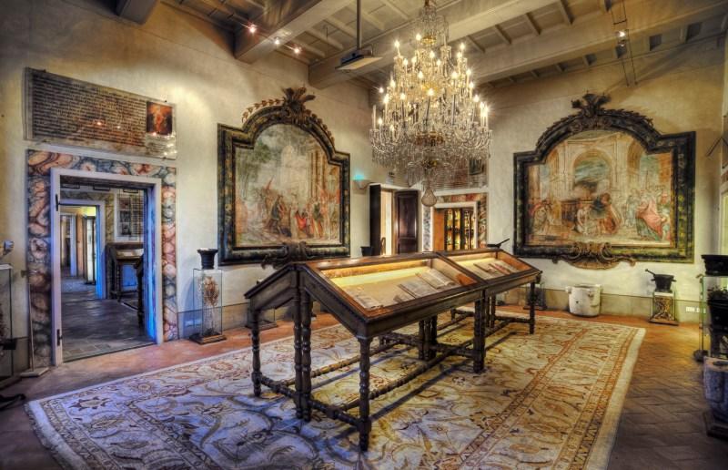 Aboca Museum 04