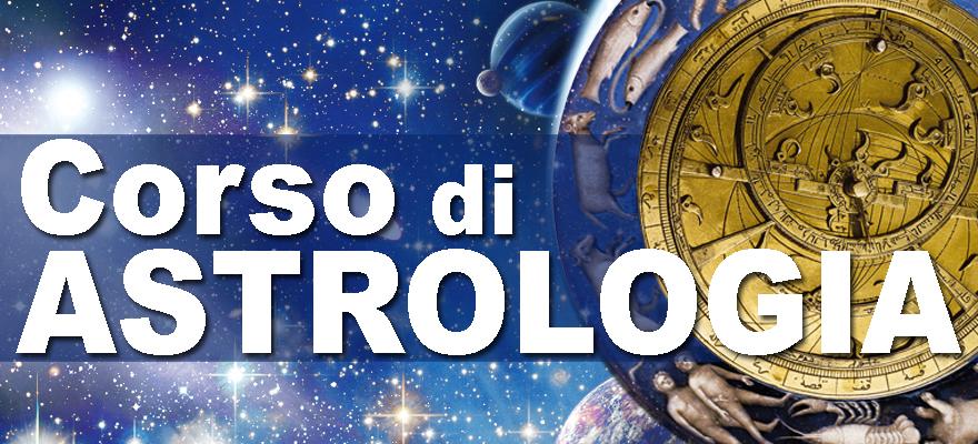 13 Gennaio 2015 - Corso di Astrologia a Firenze