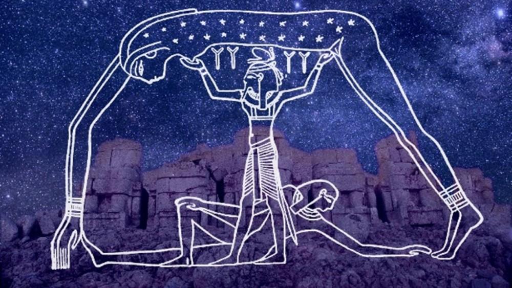 Astronomia dell'Antico Egitto - 2