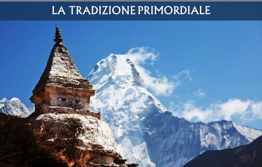 17 Marzo 2015 - La Tradizione primordiale