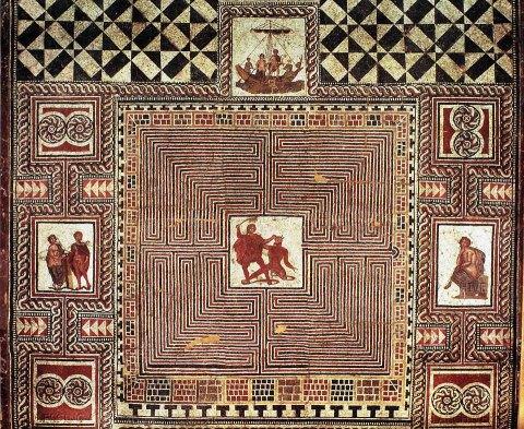 mosaico-della-saga-di-arianna-e-teseo-da-loigersfelder-salzburg-iv-secolo-d-c-kunsthistorisches-museum-wien
