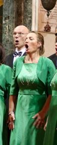 Elisabetta Mazzoli