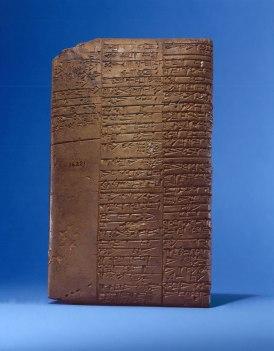 Tavoletta-sumerica-Nippur-2200-2100-a.C.-Penn-Museum