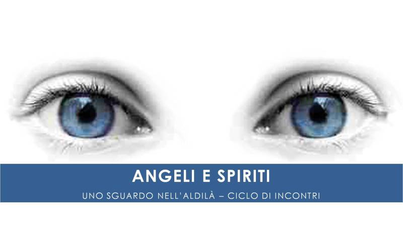 Angeli e spiriti