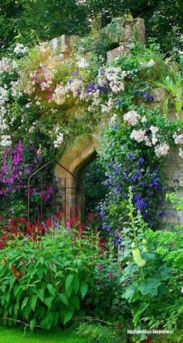 giardino segreto