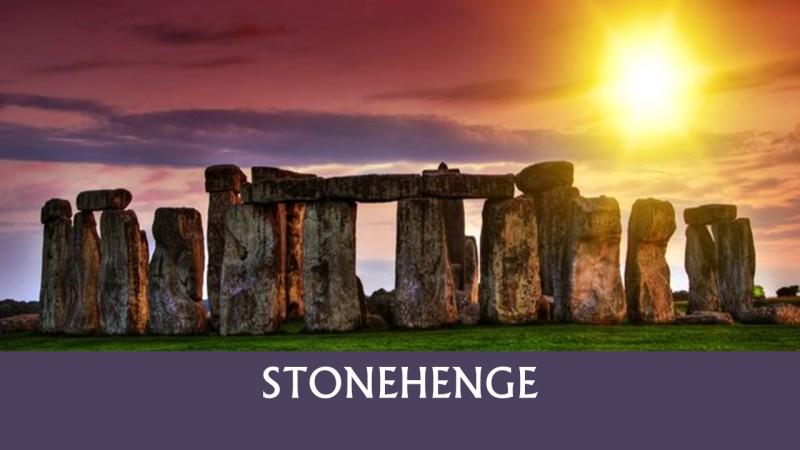 Banner Stonehenge 001