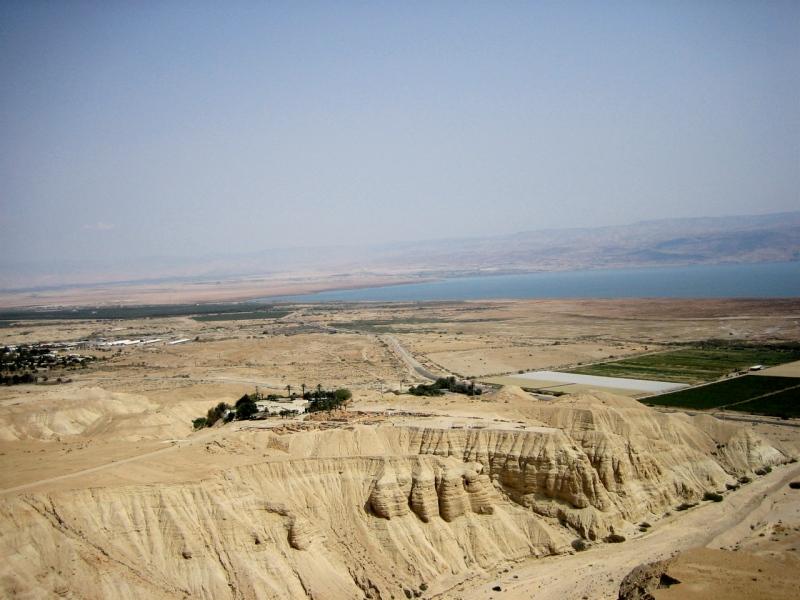 Qumran_Landscape
