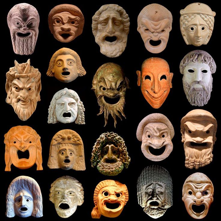 maschere-greche-da-teatro1
