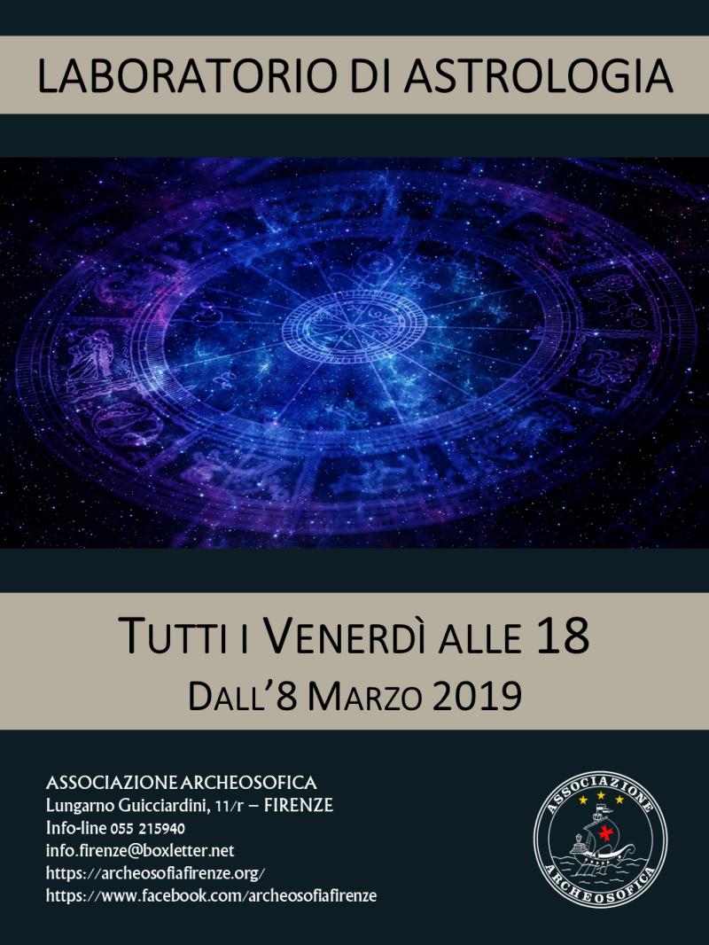 Locandina astro 2019 03