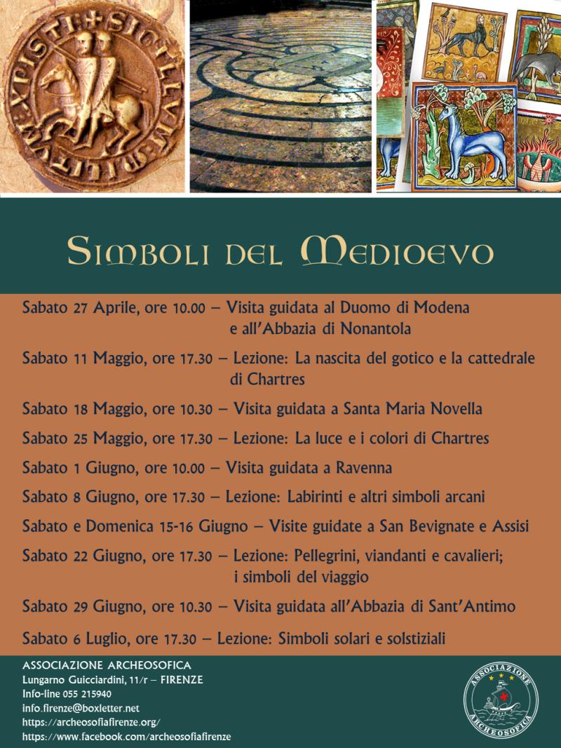 Locandina Simboli Medioevo 2 002